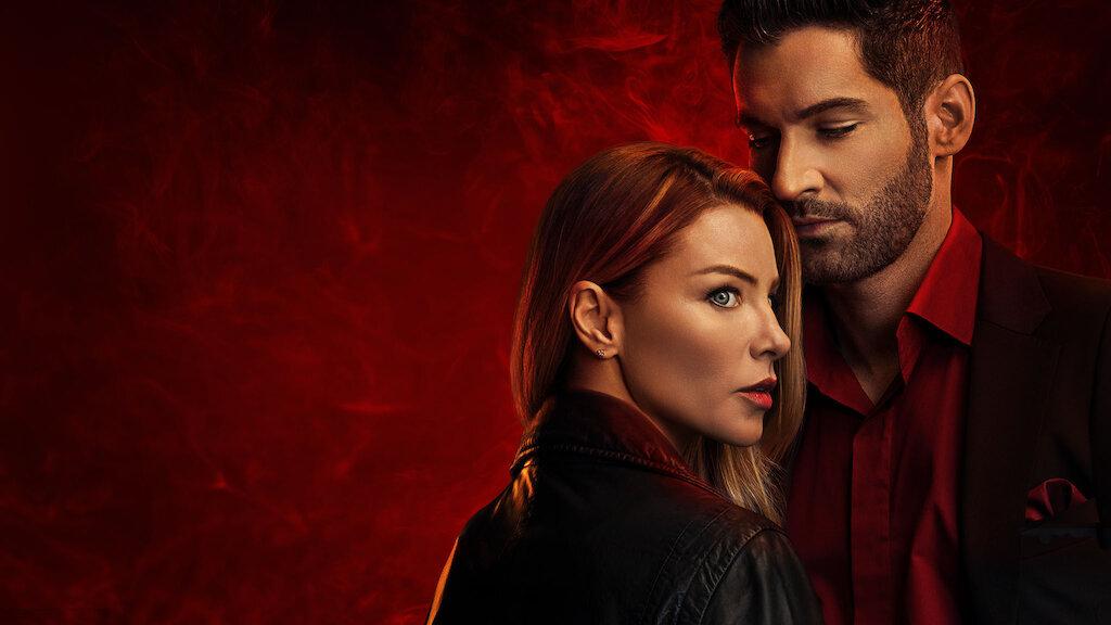Lucifer saison 5 partie 2