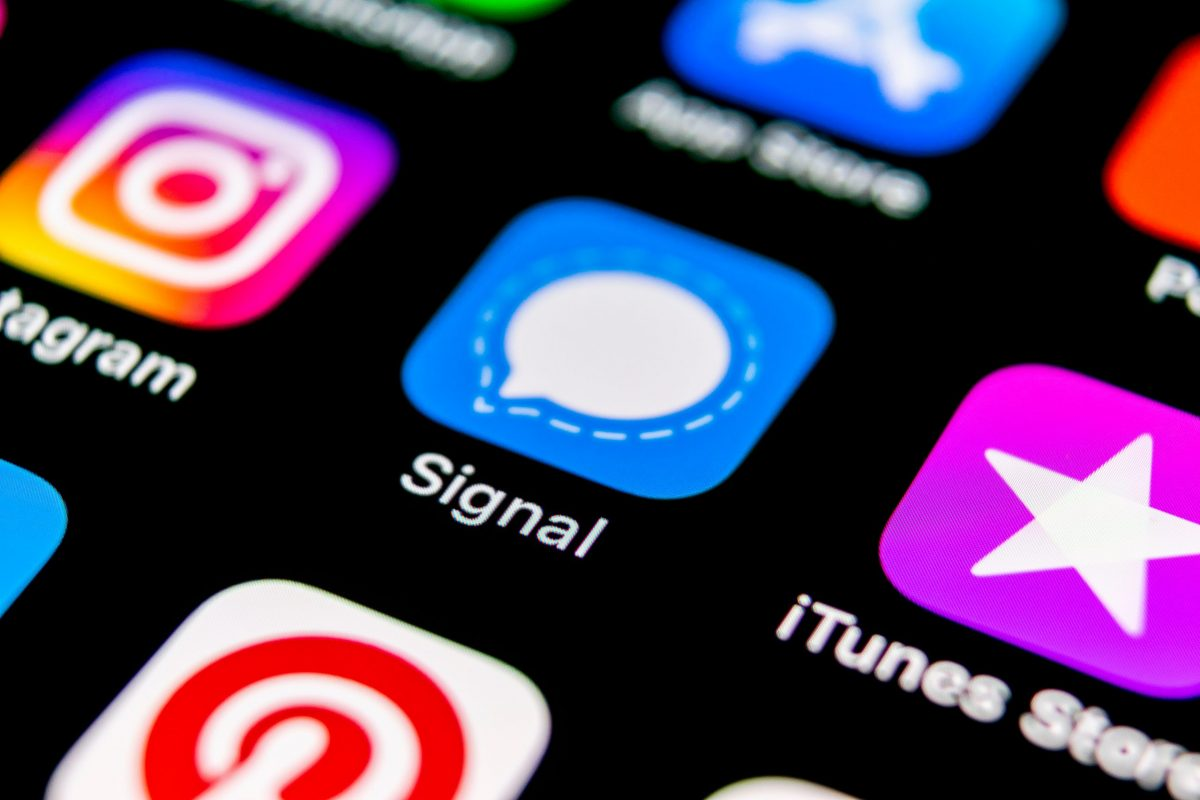 SIGNAL APPS