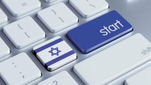 startup Israël face au covid