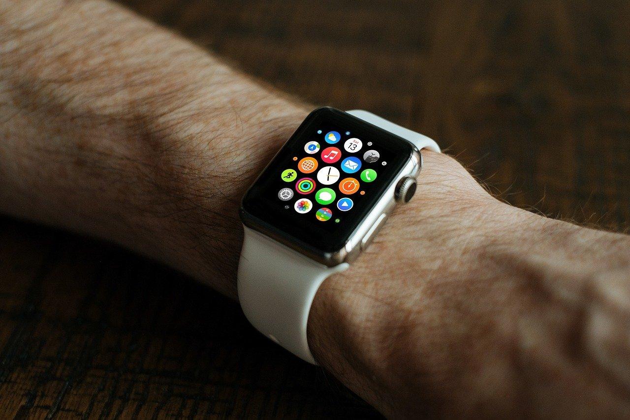ecoutez de la musique avec son apple watch