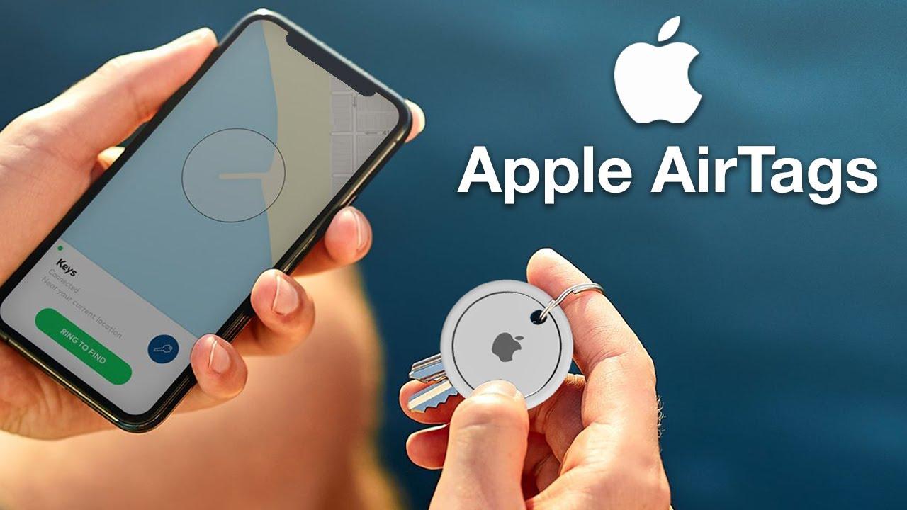 Apple Air tag
