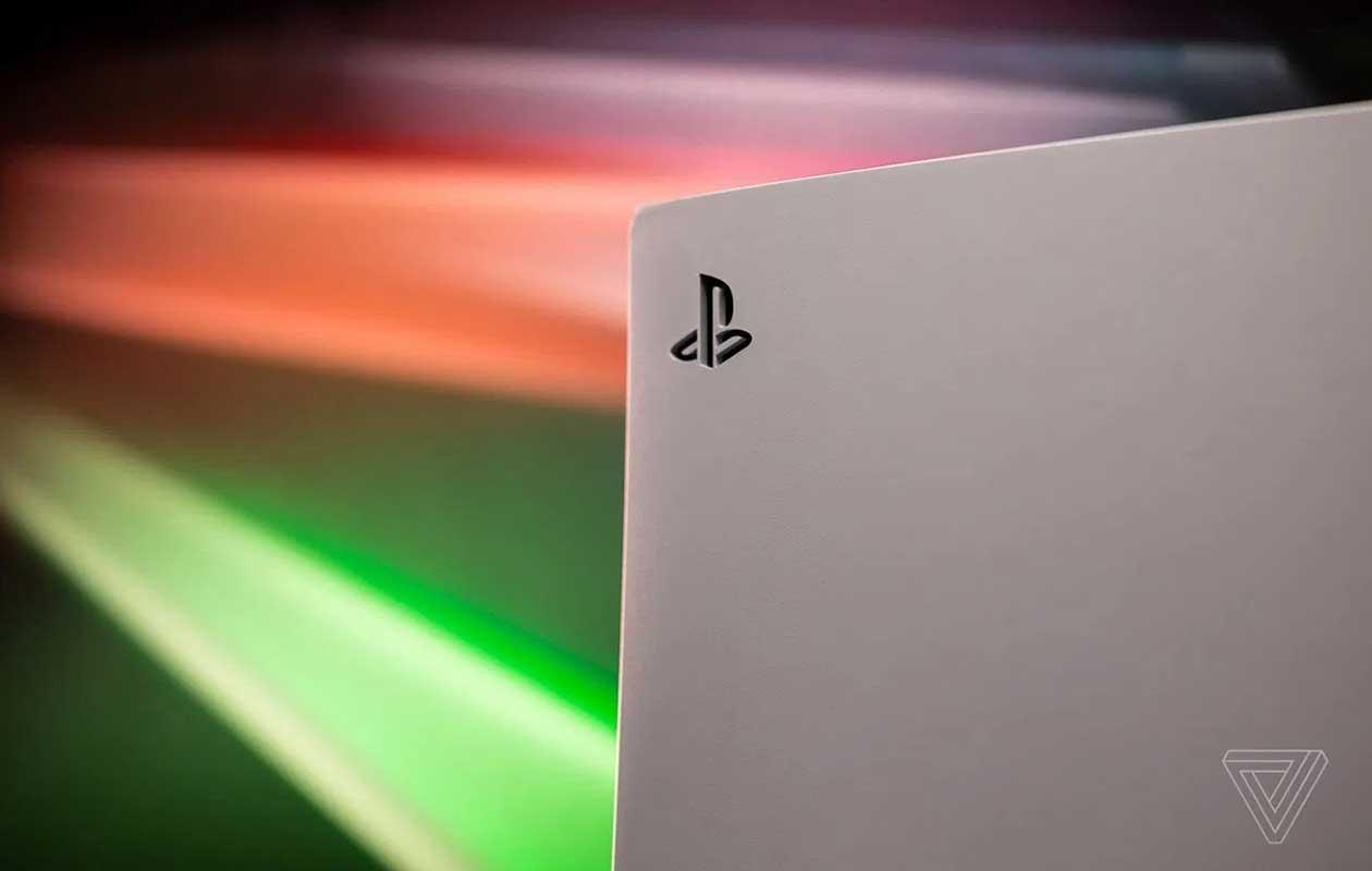 les ventes de PS5