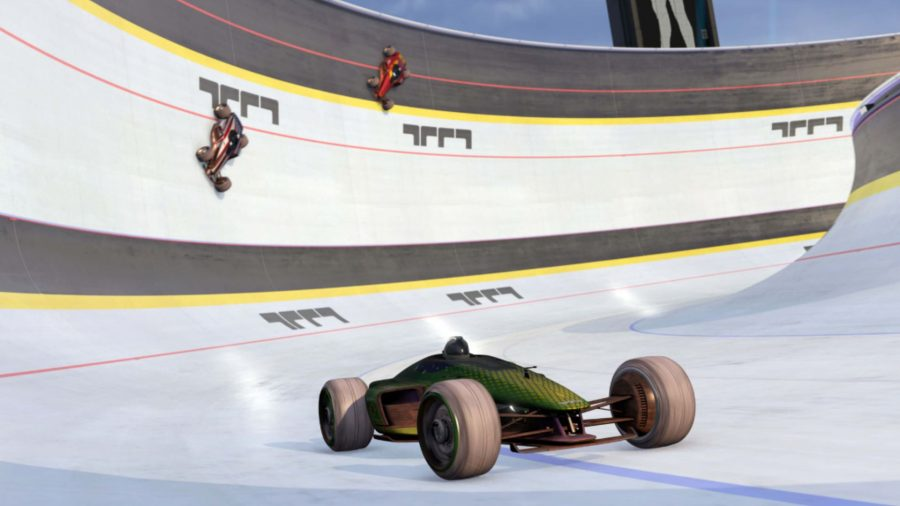 New PC games - Trackmania