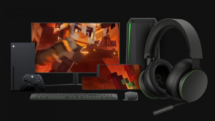 Microsoft montre que son casque sans fil Xbox fonctionne sur les PC, consoles et smartphones