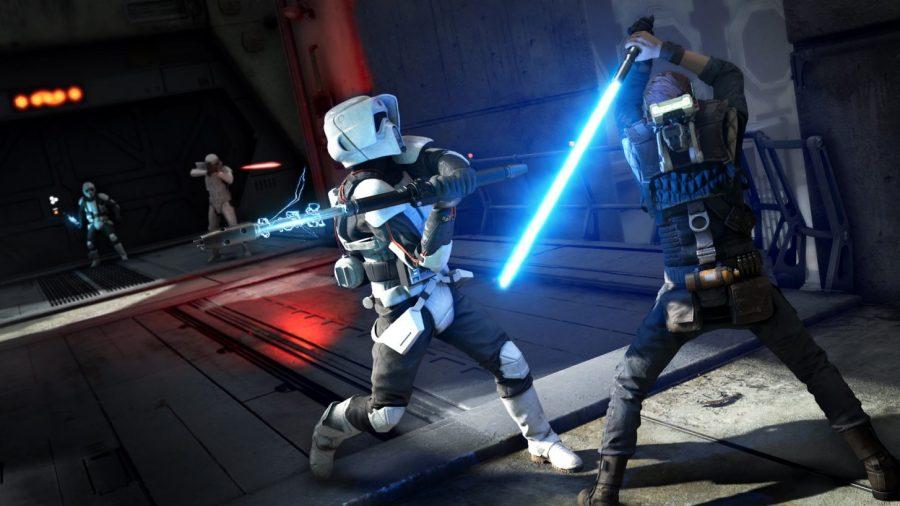 Star Wars Jedi : Ordre déchu