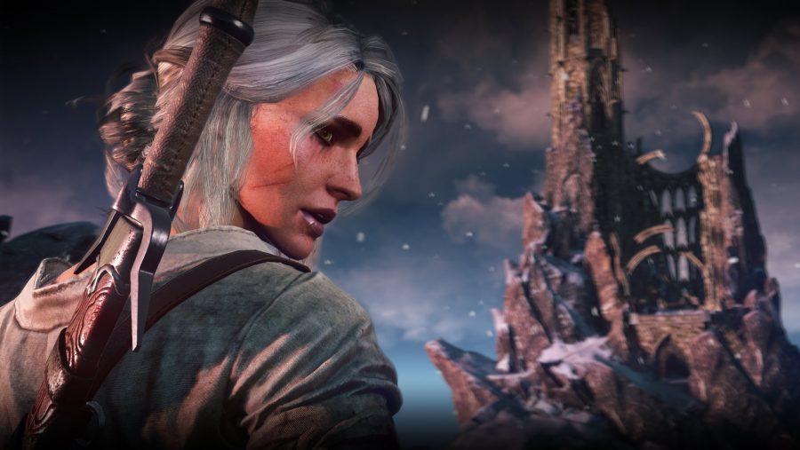 The Witcher 4 Ciri de retour