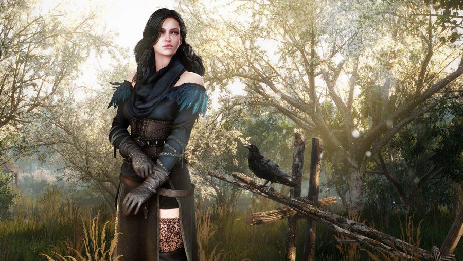 The Witcher 4 Yennifer