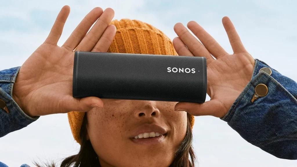 Le haut-parleur portable Sonos Roam est un gadget technologique cool de 2021