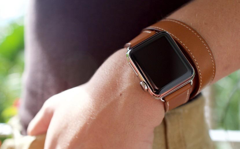 Apple Watch Series 6 Hermès