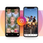 Comment faire une bobine sur Instagram?