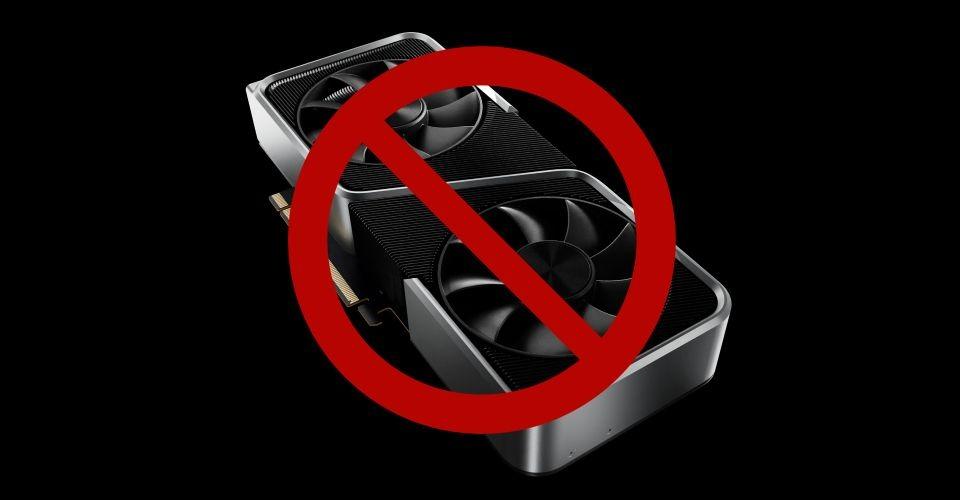 Nvidia vient de publier une nouvelle mise à jour du pilote pour la RTX 3060