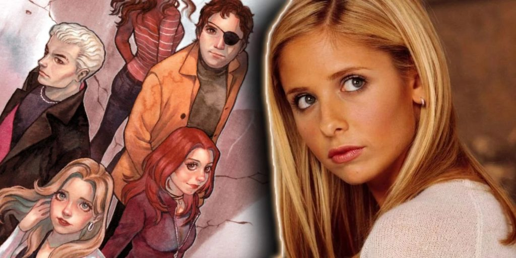 Buffy contre les vampires multivers